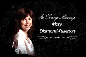 Mary Diamond Fullerton