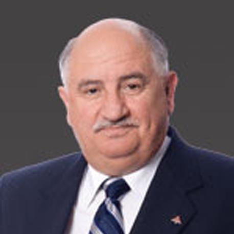 JOSEPH MAGDZIARZ