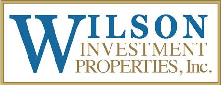 Wilson Investment Properties, inc.