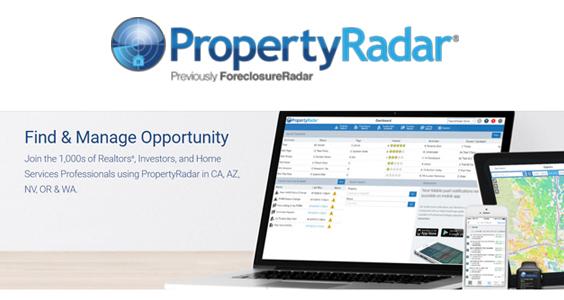 Property-Radar
