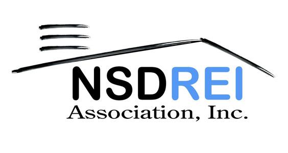 North San Diego Real Estate Investors Association - NSDREI - I