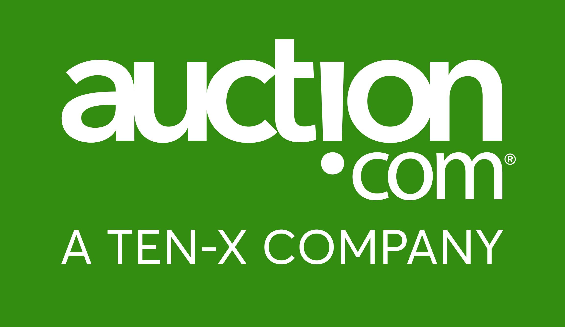 Aution.com a Ten-X Company