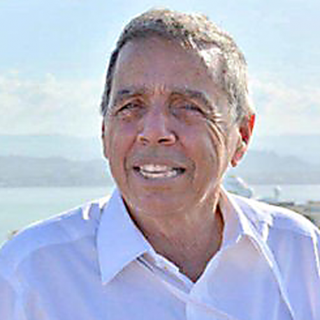 Peter Fortunato