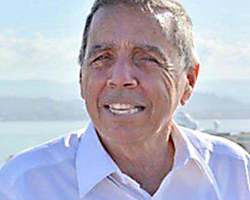 Peter Fortunado