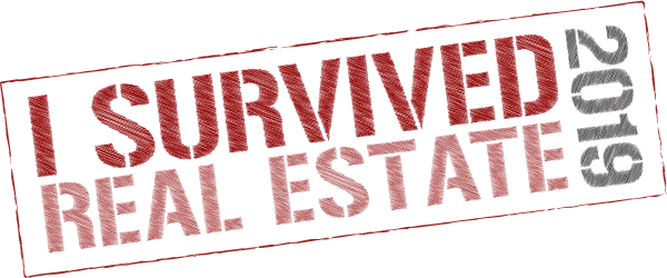 I Survived Real Estate 2019